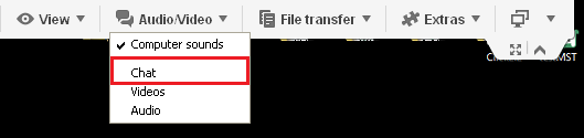 chat-teamviewer